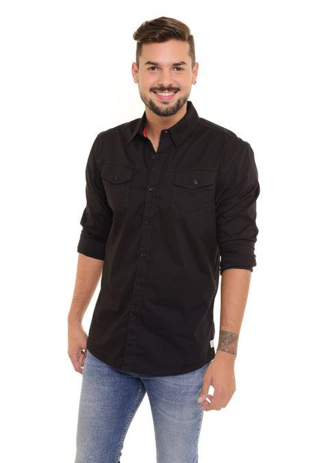 Camisa-QUEST-Original-Fit-QUE111170117-19-Negro-1