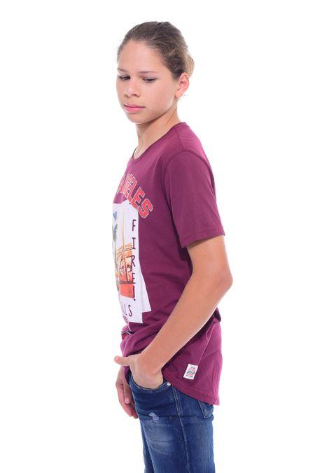 Camiseta-QUEST-QUE312170048-37-Vino-Tinto-2