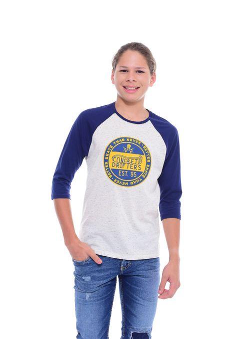 Camiseta-QUEST-QUE312170038-87-Crudo-1