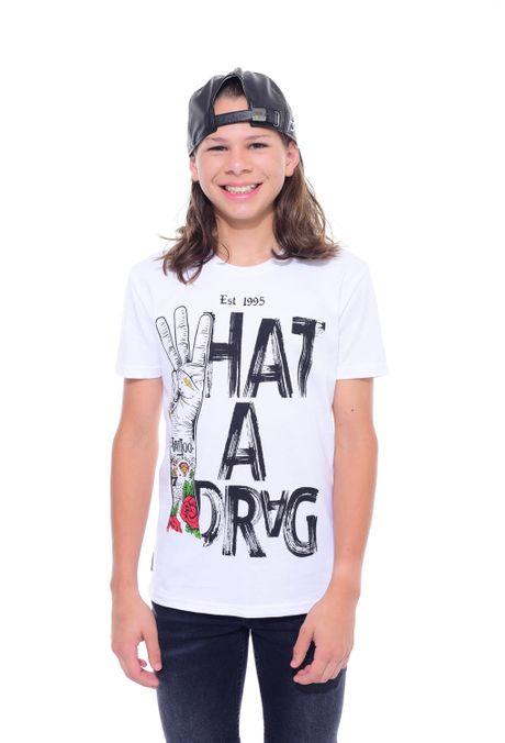 Camiseta-QUEST-QUE363170059-18-Blanco-1