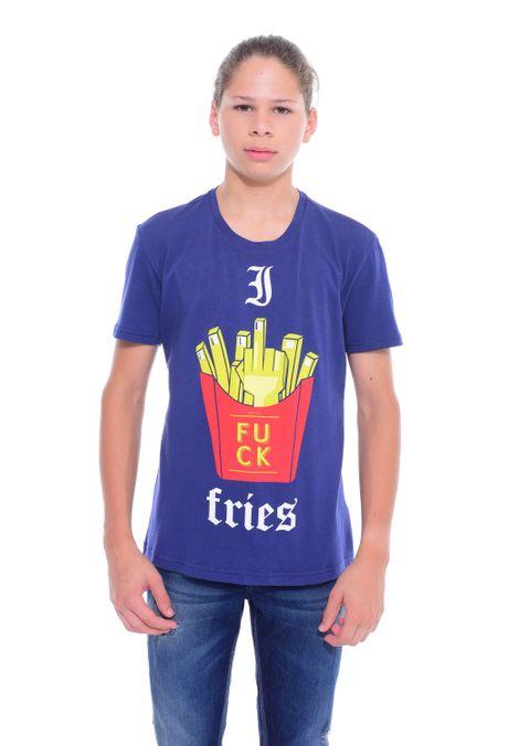 Camiseta-QUEST-QUE363170055-16-Azul-Oscuro-1