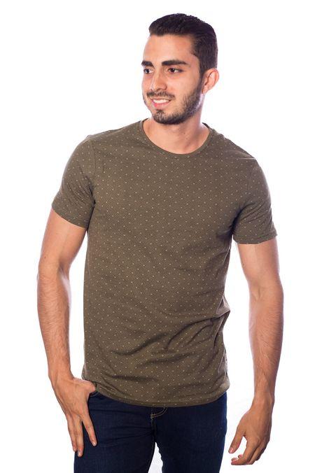 Camiseta-QUEST-Slim-Fit-QUE163170046-38-Verde-Militar-1