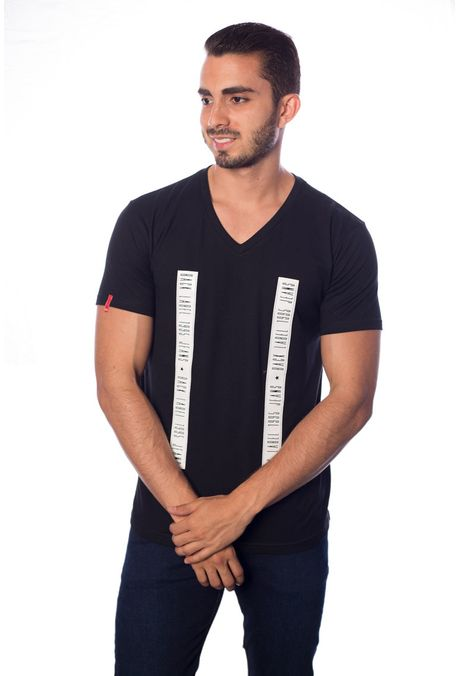 Camiseta-QUEST-QUE163BS0026-19-Negro-1