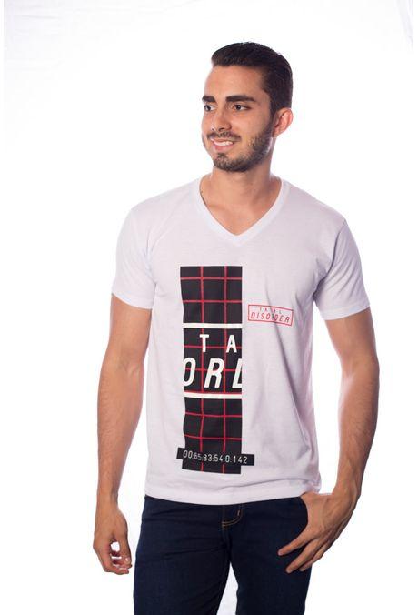 Camiseta-QUEST-QUE163BS0025-18-Blanco-1