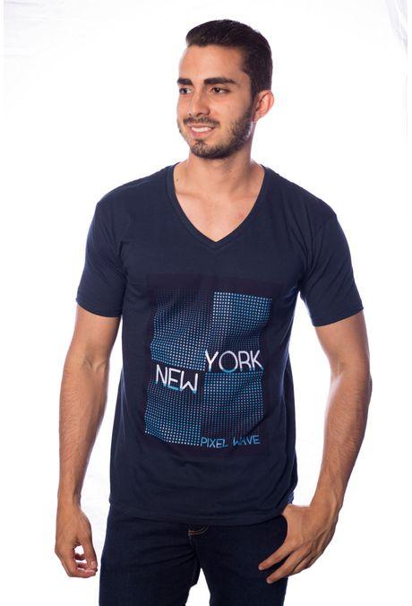 Camiseta-QUEST-QUE163BS0022-16-Azul-Oscuro-1