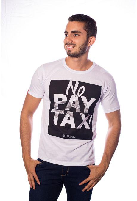 Camiseta-QUEST-QUE163BS0011-18-Blanco-1