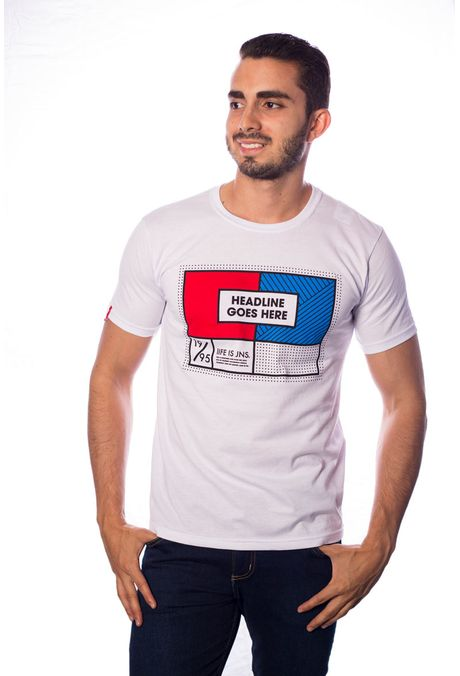 Camiseta-QUEST-QUE163BS0010-18-Blanco-1