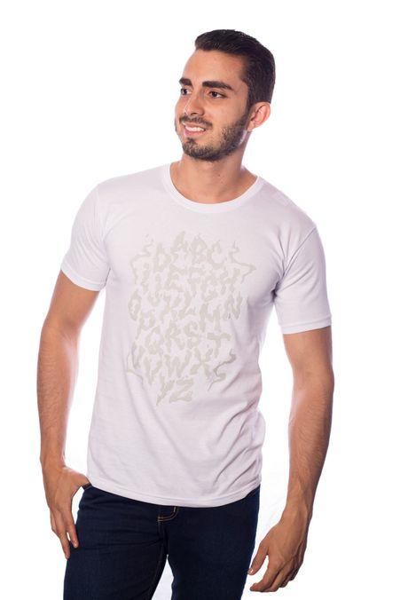 Camiseta-QUEST-QUE163BS0009-18-Blanco-1
