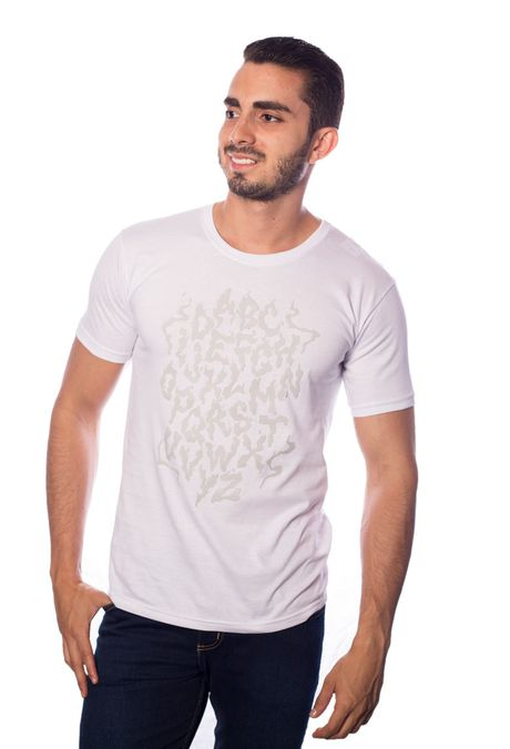 Camiseta-QUEST-QUE163BS0009-18-Blanco-1