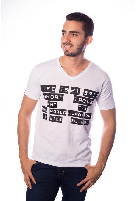 Camiseta-QUEST-QUE163BS0023-18-Blanco-1