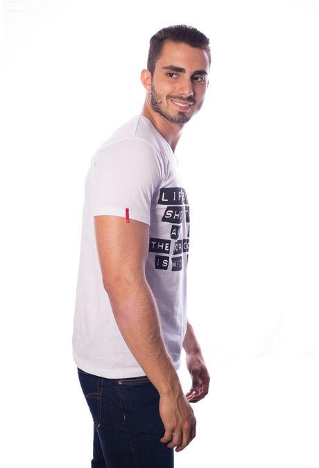 Camiseta-QUEST-QUE163BS0023-18-Blanco-2