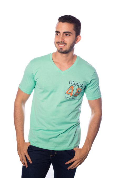 Camiseta-QUEST-QUE163BS0029-79-Verde-Menta-1
