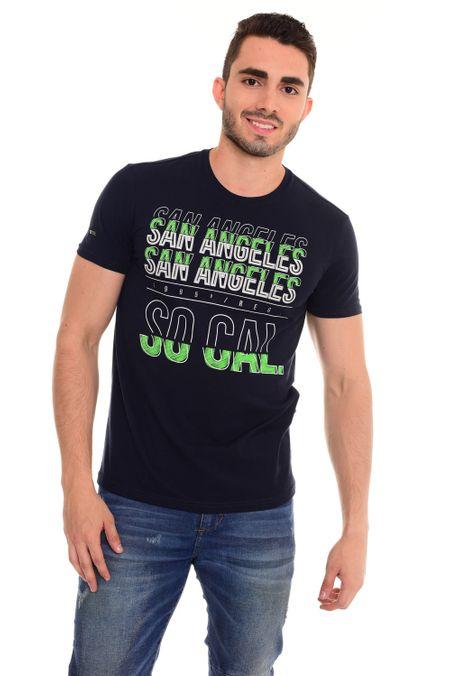 Camiseta-QUEST-QUE112180012-16-Azul-Oscuro-1
