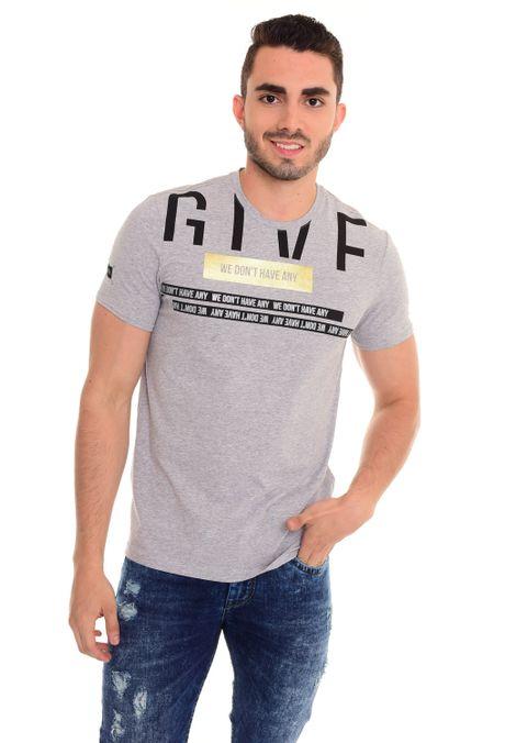 Camiseta-QUEST-QUE112180013-86-Gris-Jaspe-Medio-1