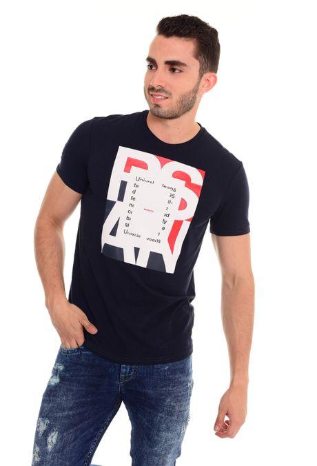 Camiseta-QUEST-QUE112180018-16-Azul-Oscuro-1