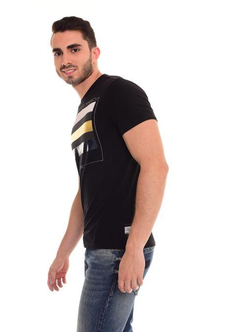 Camiseta-QUEST-QUE112180011-19-Negro-2