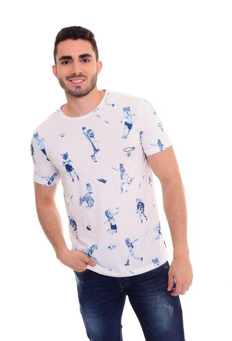 Camiseta-QUEST-QUE163180004-18-Blanco-1