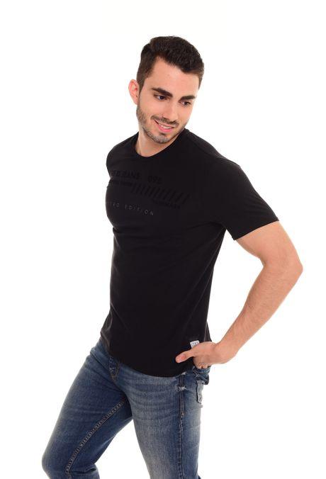 Camiseta-QUEST-QUE112180020-19-Negro-2
