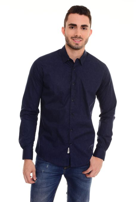 Camisa-QUEST-QUE111180011-16-Azul-Oscuro-1