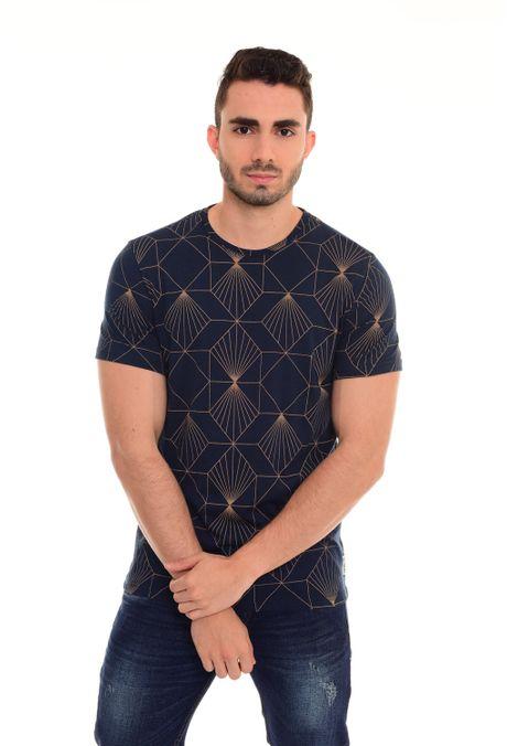 Camiseta-QUEST-QUE163180016-16-Azul-Oscuro-1