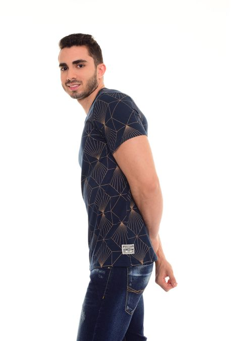 Camiseta-QUEST-QUE163180016-16-Azul-Oscuro-2