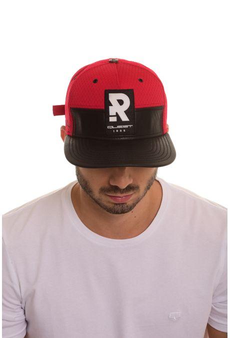 Gorra-QUEST-QUE106180004-12-Rojo-1