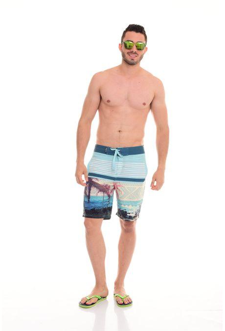 Pantaloneta-QUEST-Surf-Fit-QUE135180002-79-Verde-Menta-1