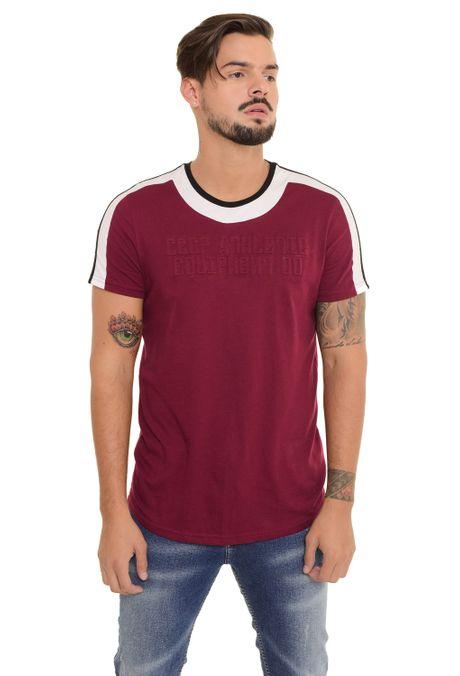 Camiseta-QUEST-Slim-Fit-QUE112170151-37-Vino-Tinto-1