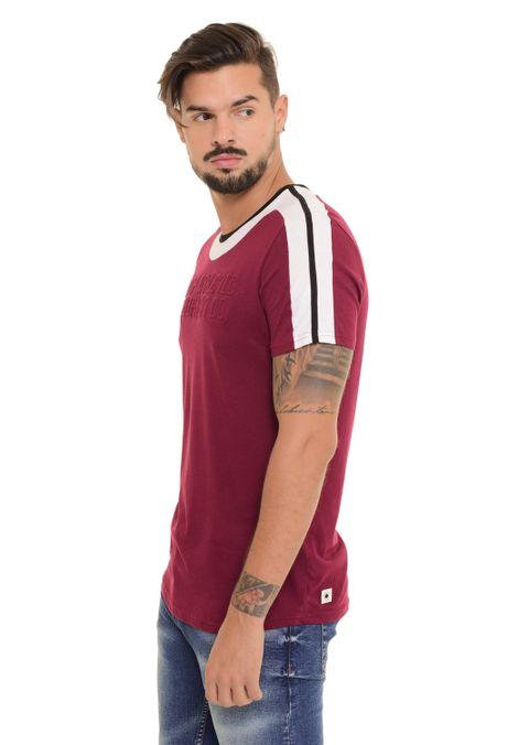 Camiseta-QUEST-Slim-Fit-QUE112170151-37-Vino-Tinto-2