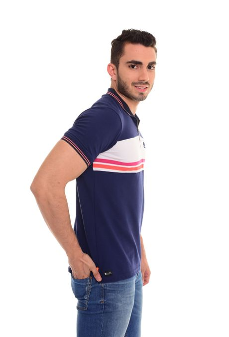 Polo-QUEST-Slim-Fit-QUE162180001-16-Azul-Oscuro-2