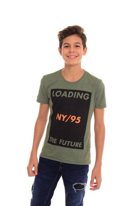 Camiseta-QUEST-QUE312180012-38-Verde-Militar-1