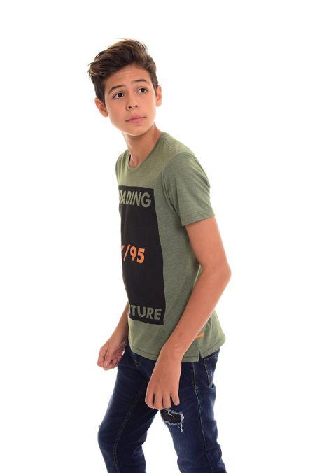 Camiseta-QUEST-QUE312180012-38-Verde-Militar-2