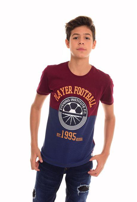 Camiseta-QUEST-QUE312180008-37-Vino-Tinto-1