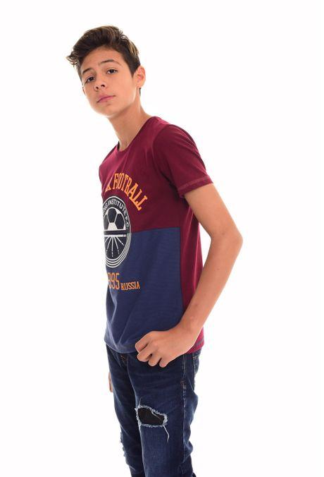 Camiseta-QUEST-QUE312180008-37-Vino-Tinto-2