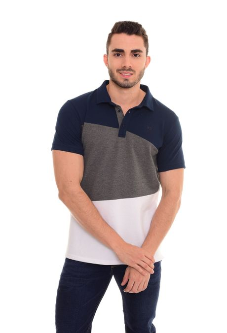 Polo-QUEST-Original-Fit-QUE162180016-16-Azul-Oscuro-1