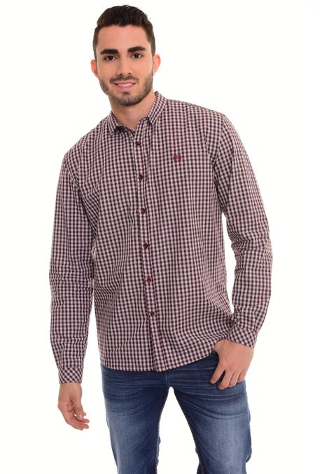 Camisa-QUEST-Original-Fit-QUE111180023-37-Vino-Tinto-1
