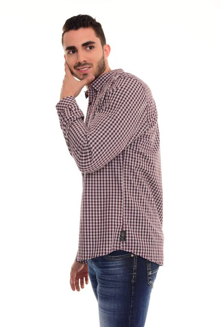 Camisa-QUEST-Original-Fit-QUE111180023-37-Vino-Tinto-2