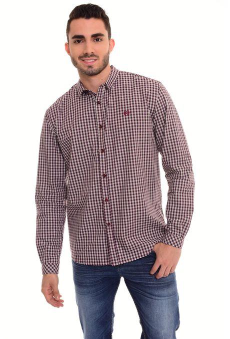 Camisa-QUEST-Original-Fit-QUE111180023-37-Vino-Tinto-1
