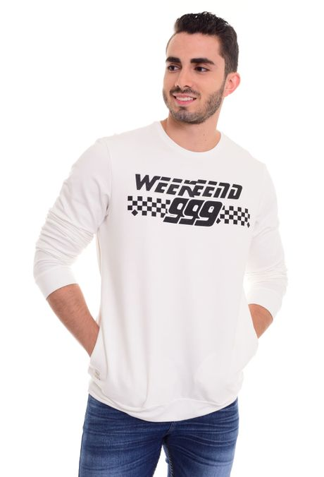 Sweatshirt-QUEST-QUE123180007-87-Crudo-2