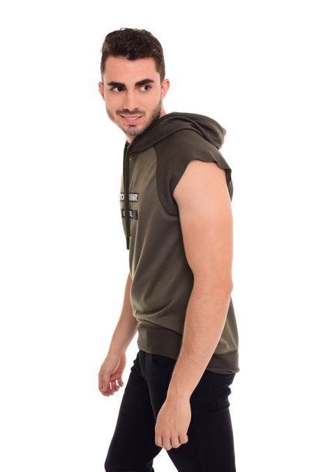 Sweatshirt-QUEST-QUE123180008-38-Verde-Militar-2