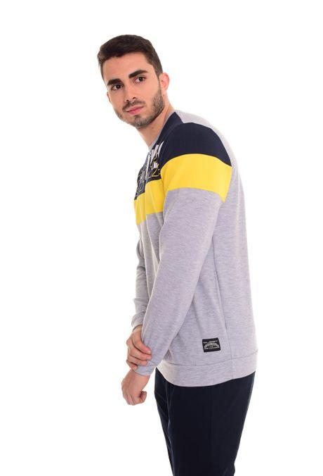 Sweatshirt-QUEST-QUE123180009-42-Gris-Jaspe-2