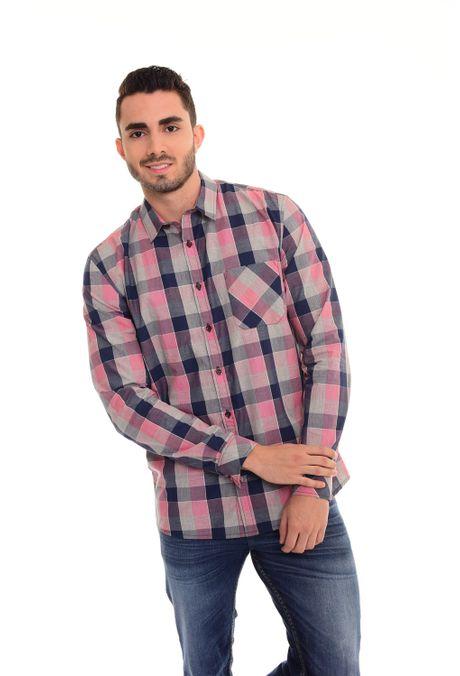 Camisa-QUEST-Original-Fit-QUE111180024-20-Gris-Claro-1