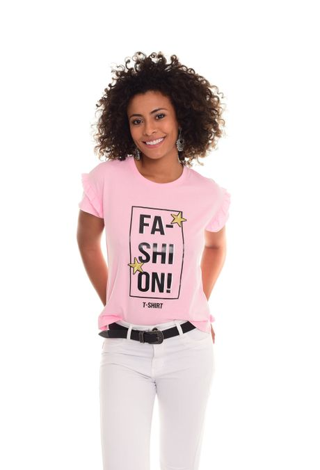 Camiseta-QUEST-QUE263180009-14-Rosado-1