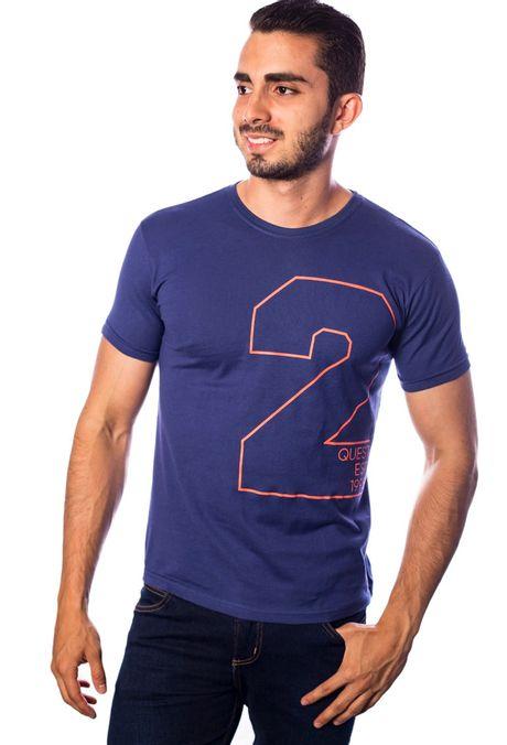Camiseta-QUEST-QUE163170100-16-Azul-Oscuro-1