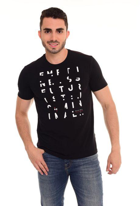 Camiseta-QUEST-QUE112180017-19-Negro-1