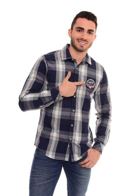 Camisa-QUEST-QUE111180013-16-Azul-Oscuro-2
