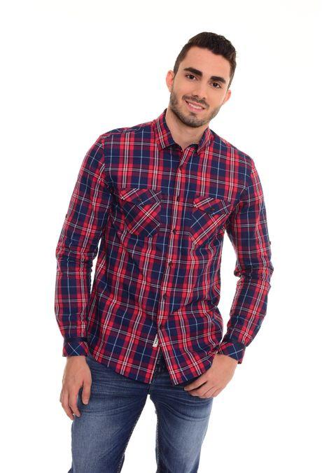 Camisa-QUEST-QUE111180005-12-Rojo-1