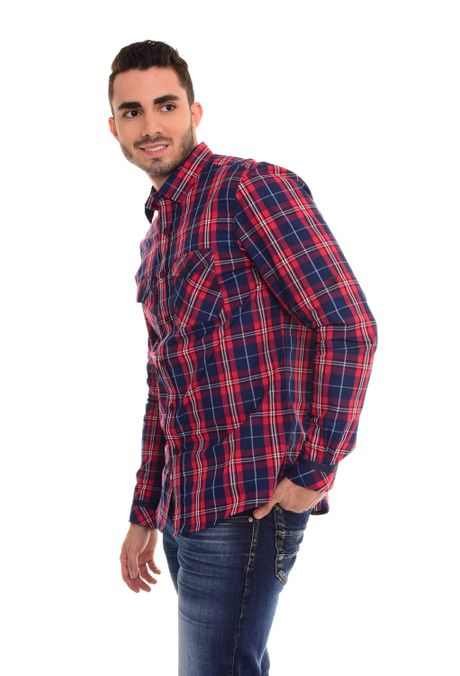Camisa-QUEST-QUE111180005-12-Rojo-2