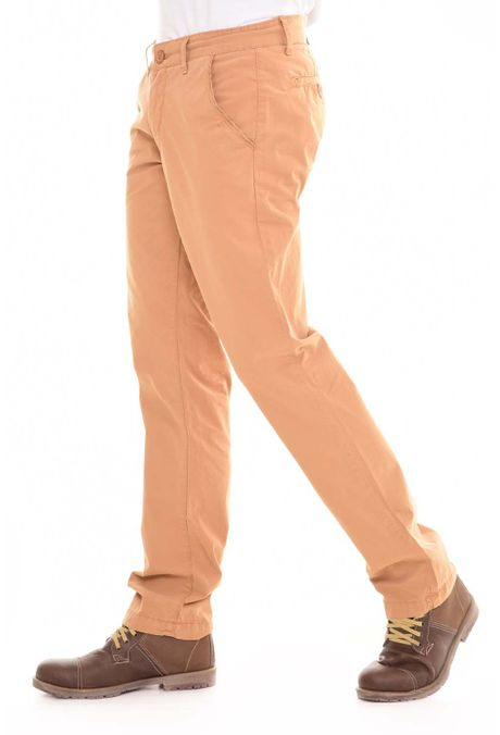 Pantalon-QUEST-Slim-Fit-109010601-22-Kaki-2