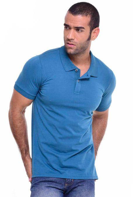 Polo-QUEST-Slim-Fit-162015005-44-Azul-Petroleo-1